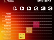 EURO 2021 MATCH SCHEDULE.mp4
