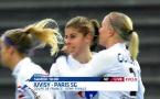 Coupe de France - Demi-finale : JUVISY - PSG, la bande annonce