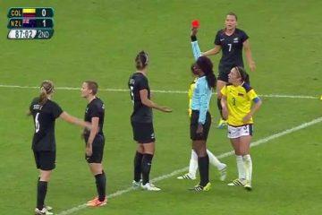 Erceg ne sera finalement pas suspendue contre la France (capture image)