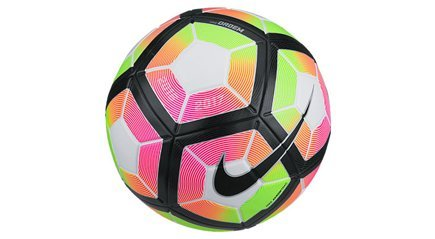 #D1F - Ballon officiel du championnat : Nike Ordem 4