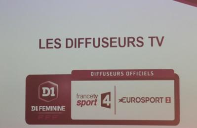 """#D1F - Télévisions : De nouveaux """"écrins"""" souhaités pour favoriser la diffusion"""