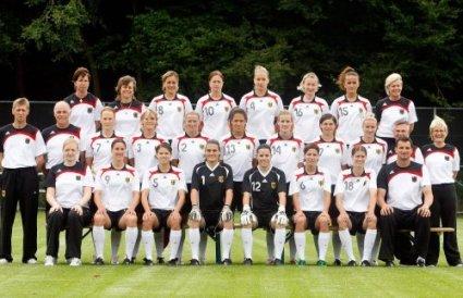 L'Allemagne qualifiée pour l'Euro 2009