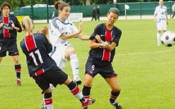 Nord Allier conserve son invincibilité en championnat depuis décembre 2007 (photo : La Montagne)
