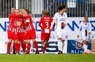 Marozsan observe la joie norvégienne (photo Scanpix)