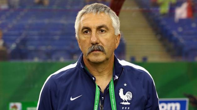 Gilles Eyquem analyse le bilan des U19 avant de parler des U20 (photo FIFA.com)