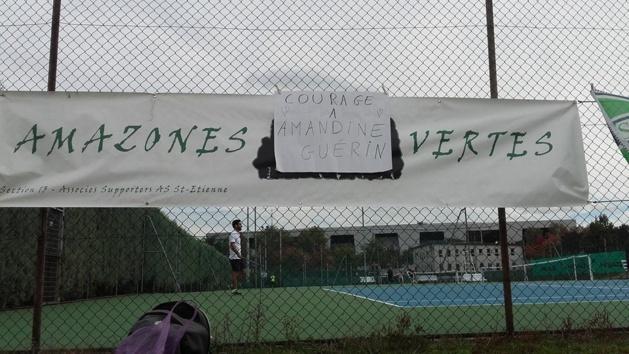 (photo facebook Amazones Stéphanoises)