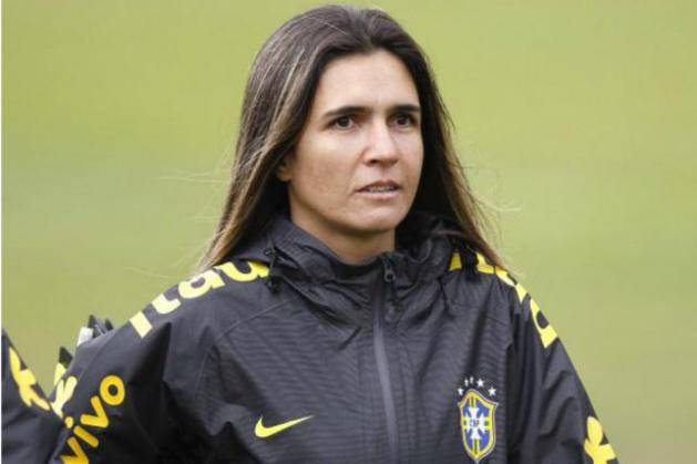 Emily Lima dirige désormais l'équipe nationale féminine