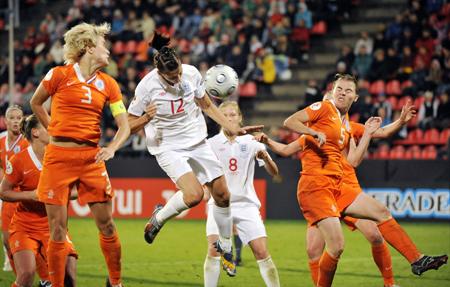 Pays-Bas et Angleterre figurent dans ce chapeau et ne joueront pas la France au premier tour