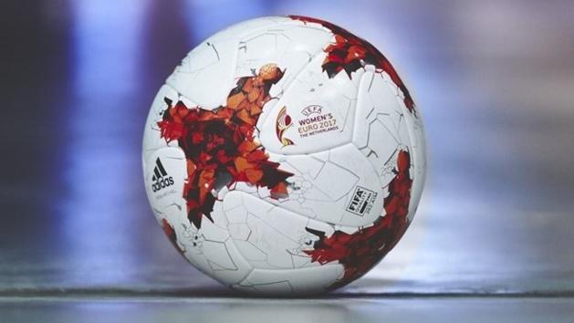 Euro 2017 - Le ballon officiel Adidas pour l'Euro dévoilé