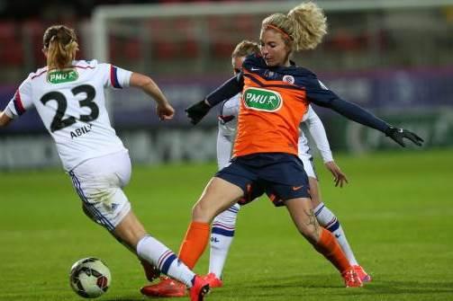 Montpellier reste sur un nul à Lyon lors de la dernière journée de la saison précédente