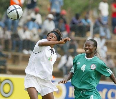 Le Nigeria sortie en demi-finale