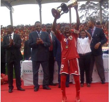 Coupe d'Afrique des Nations : la Guinée Equatoriale championne
