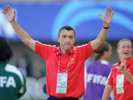 Stéphane Pilard peut être satisfait de son équipe qui a bien réagi (foto-net)
