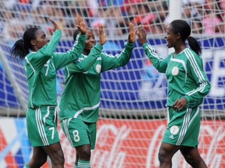 Le Nigeria inflige une 3e défaite au Chili (foto-net)