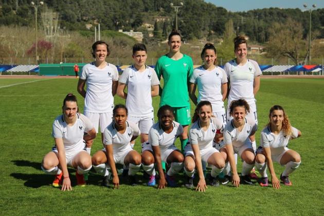 U17 (Tour Elite) - La FRANCE termine sur une décevante défaite