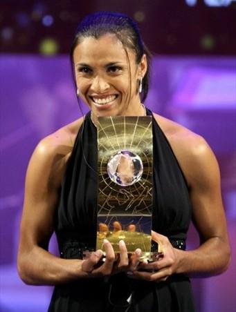 Un troisième trophée pour Marta en 2008 ? (photo : fifa.com)