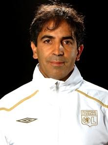 Farid Benstiti (photo : OL)