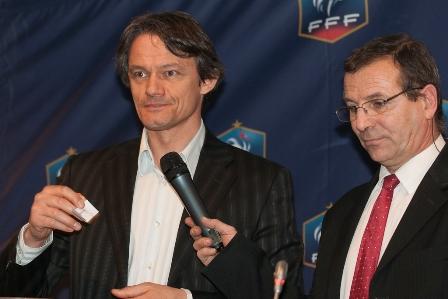 Sylvain Kastendeuch et Philippe Bourgeois (photo : Eric Baledent/Le Moustic Production)