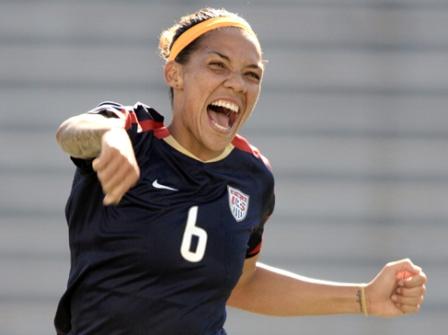 Natasha Kai libère les USA