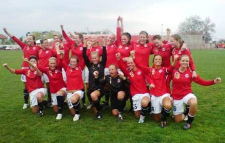 Première qualification pour la Norvège (photo : nff)