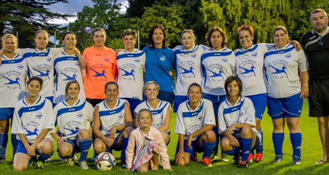 Le Pouzauges Bocage FC recrute !