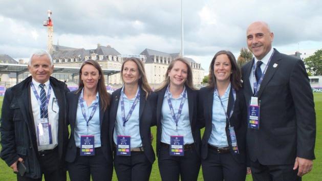 Coupe de France (Finale) - LYON s'offre la Coupe au bout du suspense