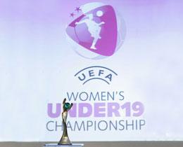 Euro 19 ans : tirage correct pour les Bleuettes