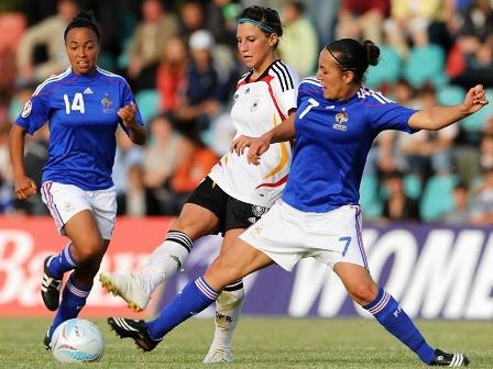 Gadea et Jaurena (photo : uefa.com)
