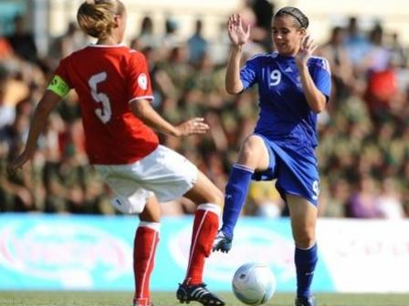 Crammer a montré la voie (photo : uefa.com)
