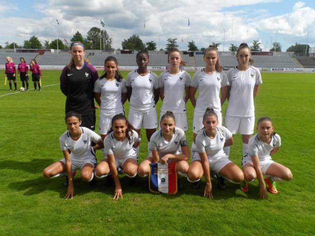 U16 - NORDIC CUP : un succès pour débuter
