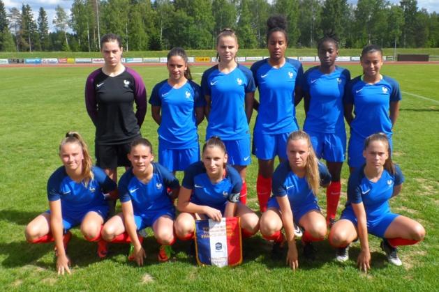 U16 - NORDIC CUP : la FRANCE confirme