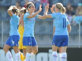 Les Pays-Bas ont démarré en force (photo : uefa.com)