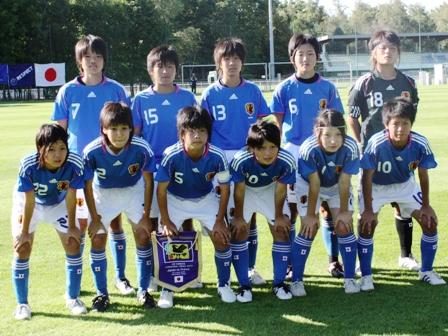 La sélection 17 ans s'offre le Japon (3-2)