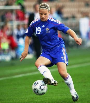 Le Sommer fait parti de la relève (photo : uefa.com)