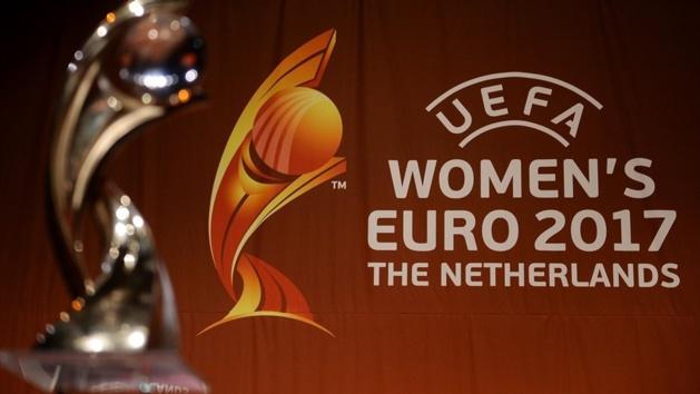 #WEURO2017 - Le programme complet des quarts de finale : ANGLETERRE - FRANCE dimanche