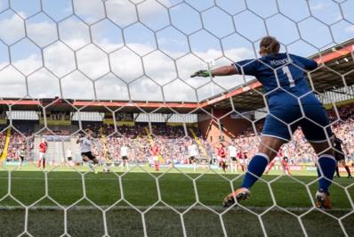 L'Autriche a manqué le coche sur le penalty obtenu après 13 minutes (photo UEFA.com)