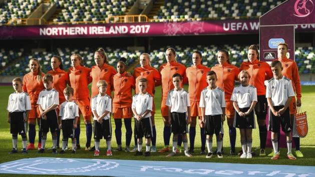 Coupe du Monde U20 2018 - Les PAYS-BAS et l'ALLEMAGNE décrochent leur billet pour la FRANCE