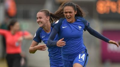 Euro U19 - La FRANCE passe en demi-finale