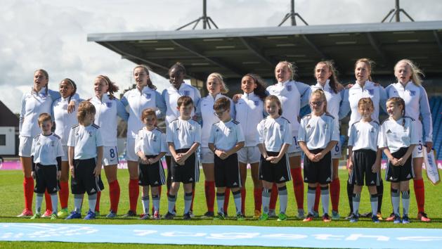 L'Angleterre est le dernier européen à se qualifier pour la Coupe du Monde U20 en France (photo UEFA.com)