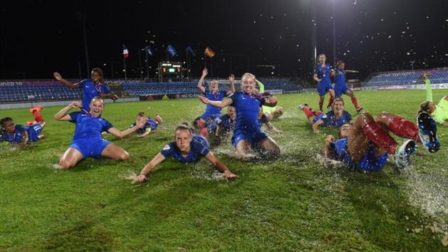 Euro U19 (Finale) - Les Bleuettes face à l'ESPAGNE pour un cinquième titre
