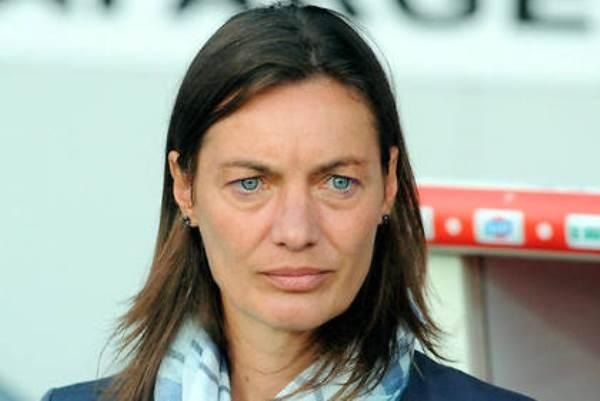"""#Bleues - Corinne DIACRE : """"Tout faire pour ramener un trophée à la Fédération"""""""