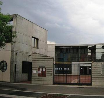 Le Pôle Espoirs du Lycée Doisneau à Vaulx en Velin a ouvert ses portes en 2009 (photo : LP)