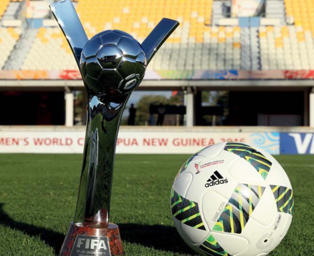 L'édition 2016 remportée par la Corée du Nord se déroulait en Papouasie Nouvelle Guinée