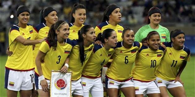 La Colombie deuxième nation continentale en termes de performances (photo DR)