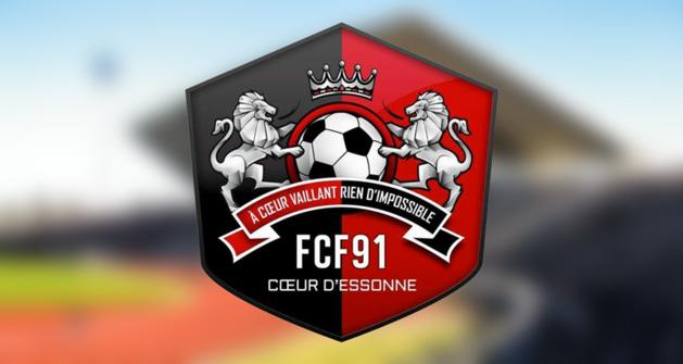 #D1F - Salma AMANI et Sarah PALACIN (FC FLEURY) se dévoilent !