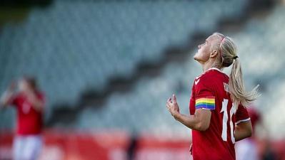 Qualifications - Le DANEMARK risque l'exclusion de la Coupe du monde ?