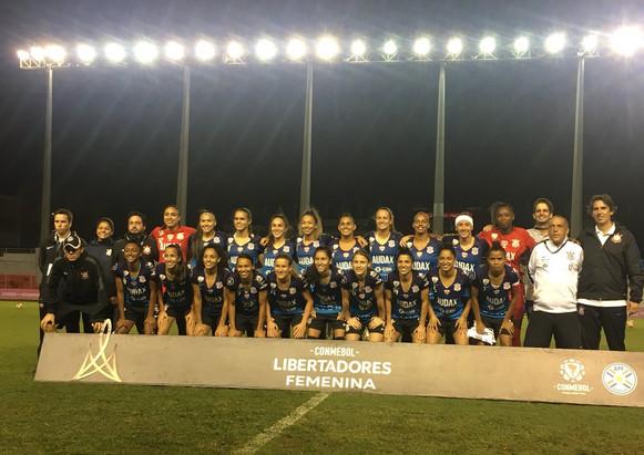 Copa Libertadores (Finale) - CORINTHIANS s'impose aux tirs au but