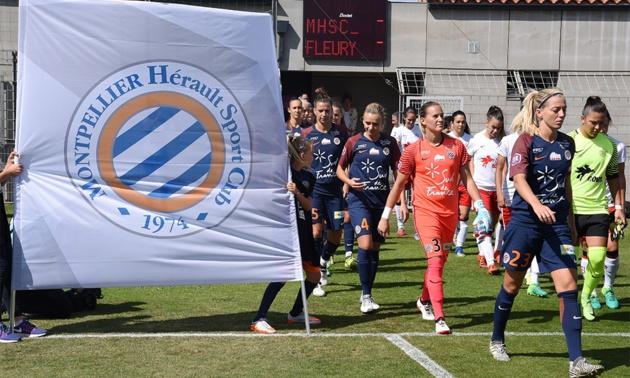 Droits TV - Football féminin : vers une meilleure exposition
