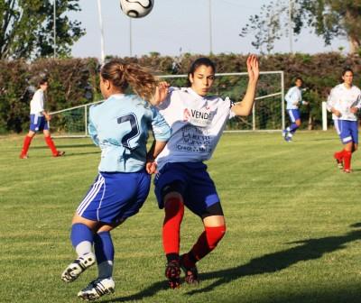 La Roche s'était imposé en match amical en début de saison