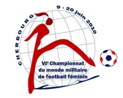 Championnats du Monde militaire à Cherbourg